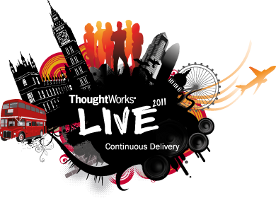 Thoughtworks Live 2011 - Continuous Deployment