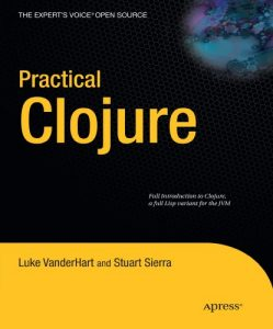 Image of the cover of Practical Clojure